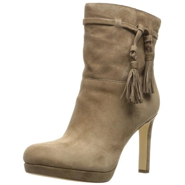 Via Spiga Women's Bristol Ankle Bootie