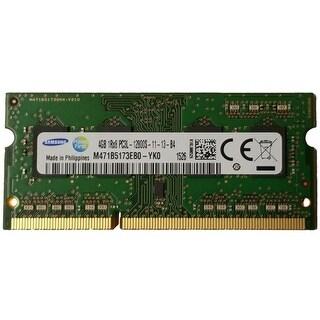 Samsung B2B 4GB DDR3-1600 Chip Notebook Memory M471B5173EB0-YK0 4GB DDR3 CL11 Chip Notebook Memory