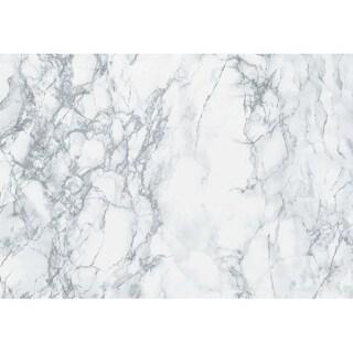 Brewster 346-0306 Grey Marble Adhesive Film