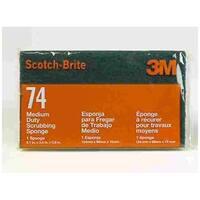 Scotch Brite 08252 Scrubbing Sponge