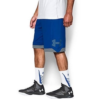 Under Armour Mens Royal