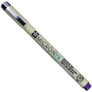 Purple - Pigma Micron Pn Pen