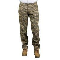 MO7 Men's Camouflage Print Pants