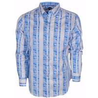 Robert Graham  Men's Classic Fit Mincing Lane Paisley Sport Shirt 3XL
