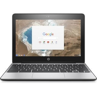 Hewlett Packard X9U01UT-ABA Chromebook 11 G5