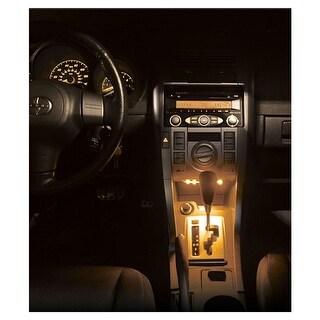 Pilot Automotive 4-inch LED Flexible Light (2-piece Set)