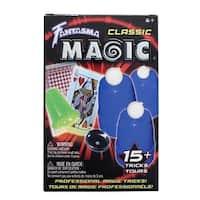 Fantasma 15 Classic Magic Tricks - multi