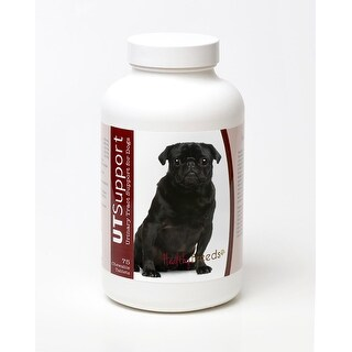Healthy Breeds Pug Cranberry UT Support