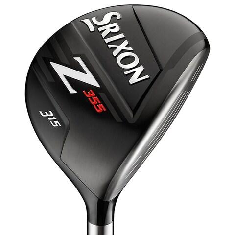 Srixon Golf Z 355 Fairway Wood