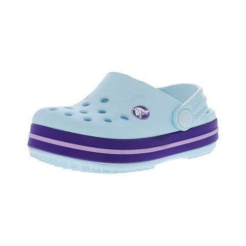 Crocs Kids Crocband Clog Clogs