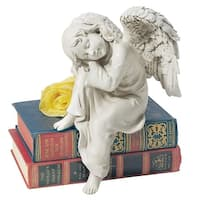Design Toscano Peaceful Dreams Angel Statue