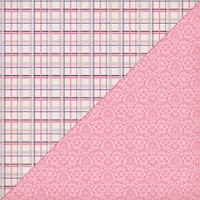 """Dame Double-Sided Cardstock 12""""X12""""-#5"""
