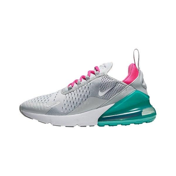 Shop Nike Air Max 270 Sneaker - Pure