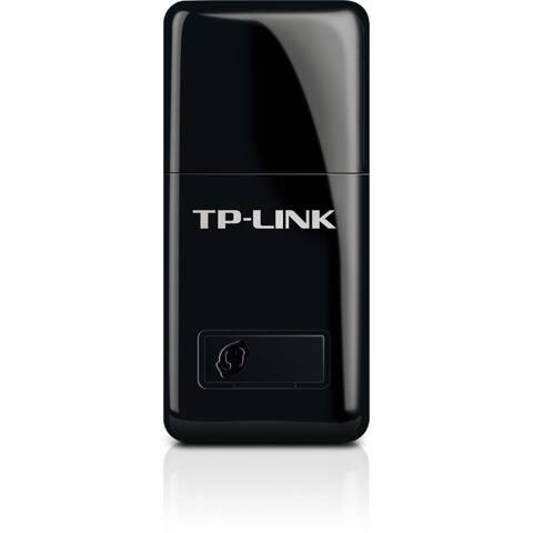 Tp-link tl-wn823n wireless 300n mini usb adapter