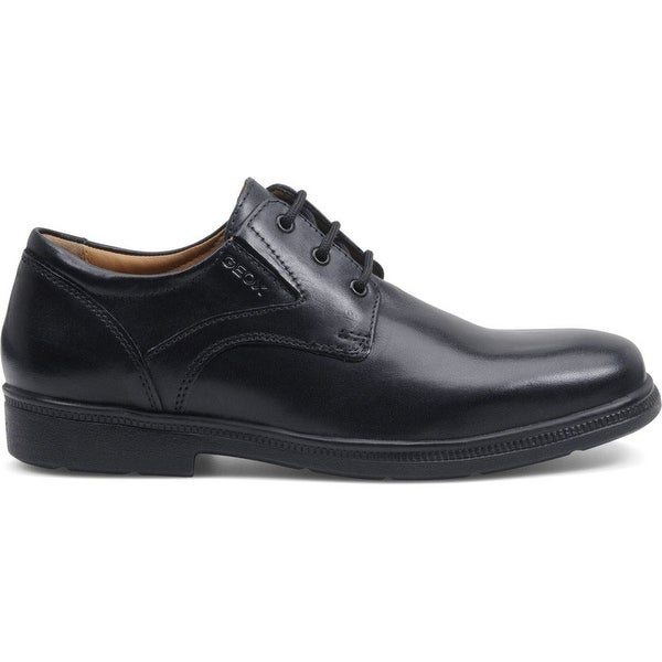 Geox Boy's Federico Loafers Dress Shoes