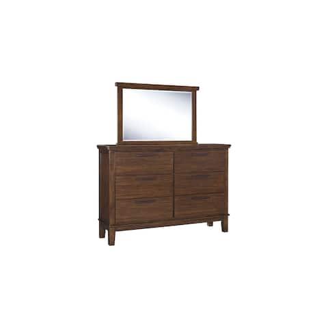 Ralene Dresser and Mirror