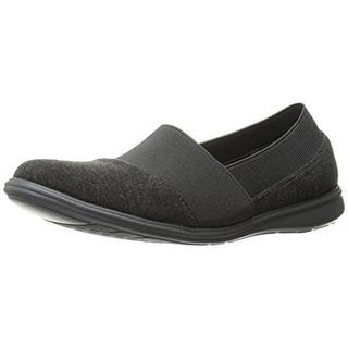 Aerosoles Womens Elimental Loafers Perforated Memory Foam