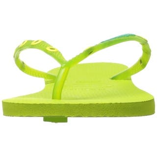 5ad2373fd61f Buy Yellow Havaianas Women s Sandals Online at Overstock.com