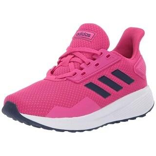 Adidas Unisex Duramo 9 K Running Shoe, Kids