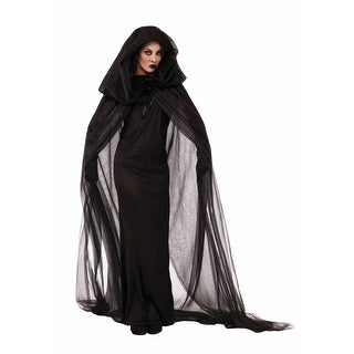 Women's Dark Sorceress Dress