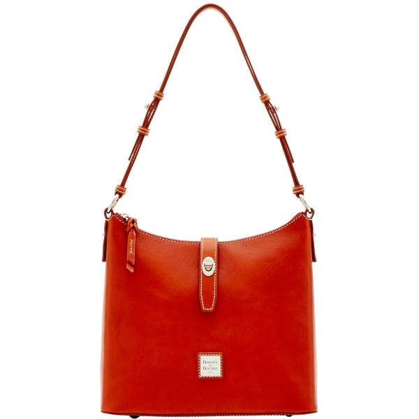 Dooney & Bourke Florentine Nuovo Hobo (Introduced by Dooney & Bourke at $348 in Dec 2016)