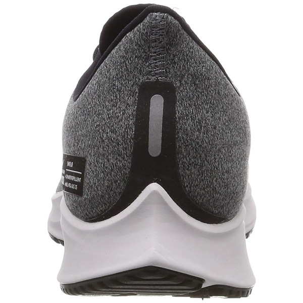 nike air zoom pegasus 35 shield women's running shoe
