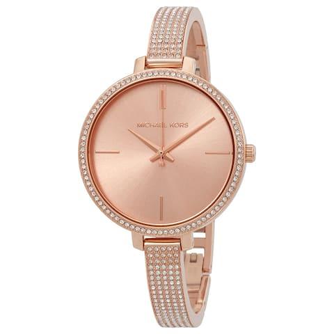 Michael Kors Jordan MK3785 womens quartz watch - One Size