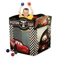 Disney Pixar Cars Playhut Ball Pit - Thumbnail 0