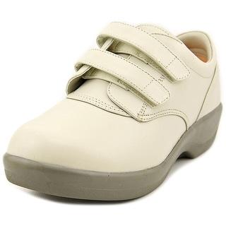 Apex 1264WX085 WW Round Toe Leather Work Shoe