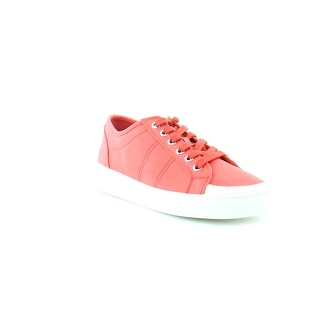 MICHAEL Michael Kors Harlen Sneaker Women's Fashion Sneakers Coral Reef