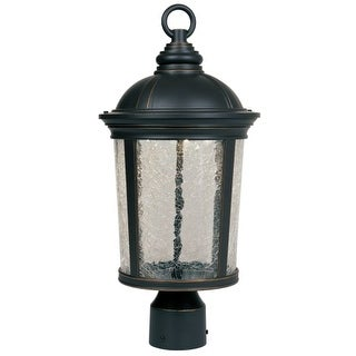 Designers Fountain LED21346 Winston LED Outdoor Post Light
