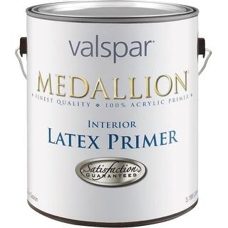 Valspar White Int Latex Primer