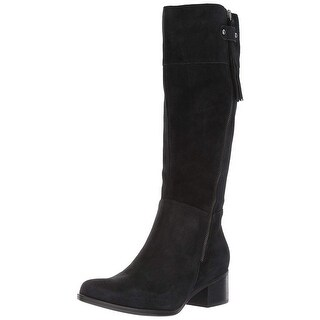 Naturalizer Womens demi Closed Toe Knee High Fashion Boots