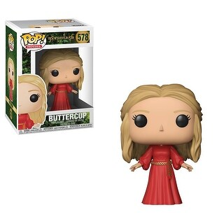 "FunKo POP! Movies Princess Bride Buttercup 3.75"" Vinyl Figure - multi"