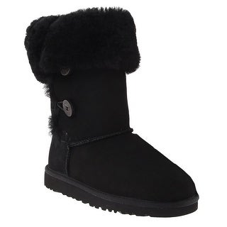 Ugg Youth Bailey Button Triplet Boots