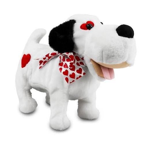 The Petting Zoo Barkley Musical Dog