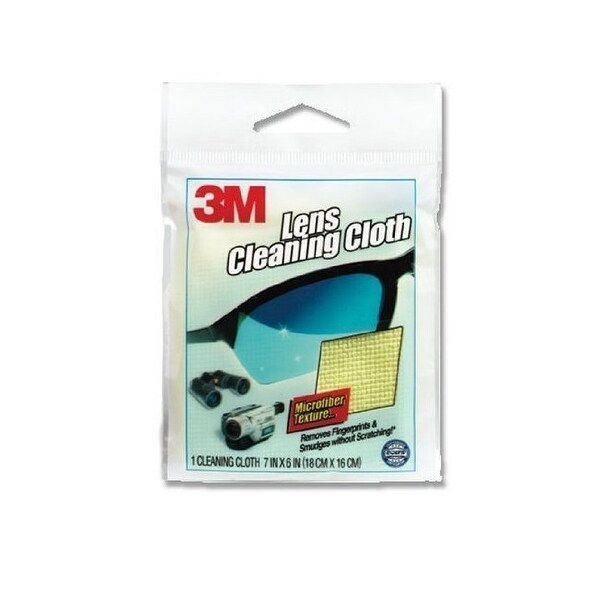 3M Mobile Interactive Solution - 3M Microfiber Cleaning Cloth Case Of 20