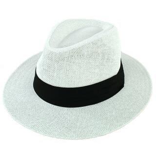9842e1c85fb Buy White Men s Hats Online at Overstock