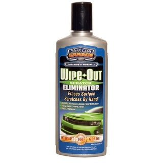 Surf City Garage Wipe Out Scratch Eliminator (8 oz)