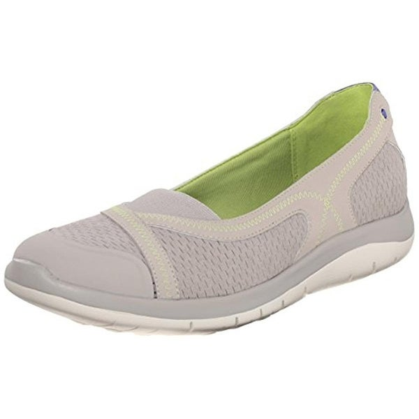 Cobb Hill Womens Fitspa Walking Shoes Memory Foam Slip On