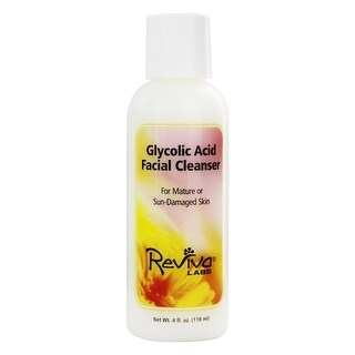 Reviva Cleanser Glycolic Acid 4-ounce