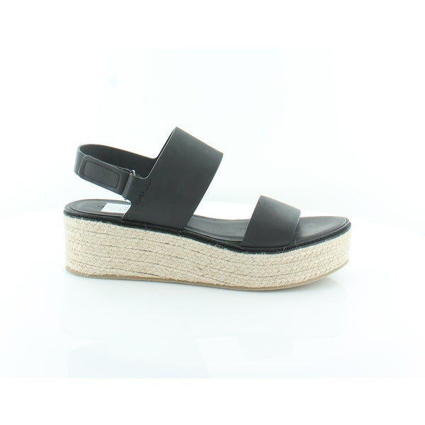 a99619d003 Shop VINCE Janet Women's Sandals Black - 11 - Free Shipping Today ...