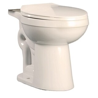 Proflo PF1403T Elongated Toilet Bowl Only