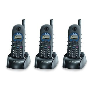 Engenius DuraWalkie (3 Handset) 2-Way Radio