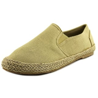 Gioseppo Kids Laudem Youth Round Toe Canvas Espadrille
