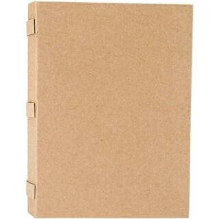 Paper-Mache Book Set 2/Pkg-