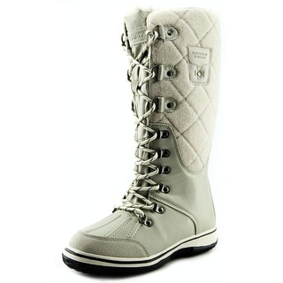 SuperFit Ursa Women Round Toe Synthetic Winter Boot