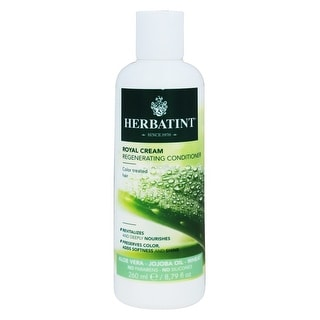 Herbatint Royal Cream Conditioner 8.79-ounce