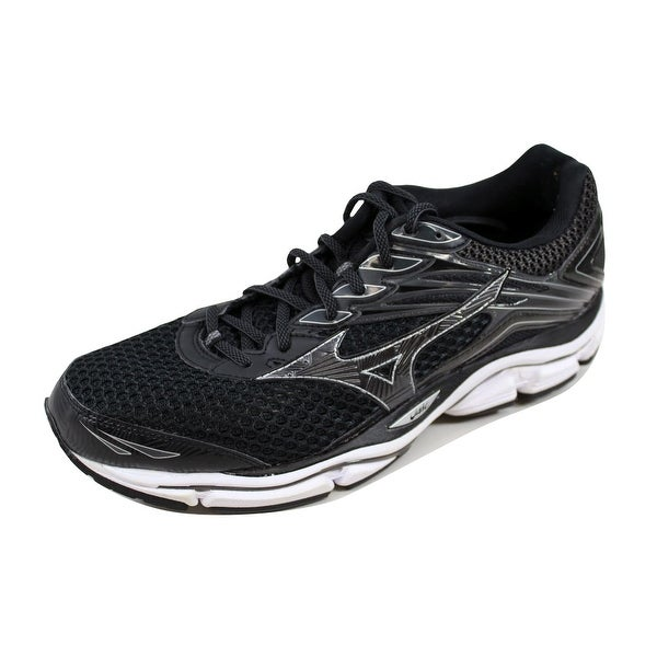 Mizuno Men's Wave Enigma 6 Black/Grey J1GC160251
