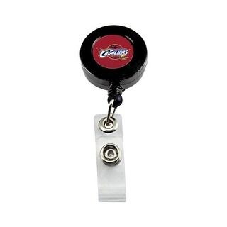 Cleveland Cavaliers Retractable Badge Reel Id Ticket Clip Nba